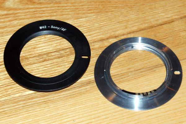 The Aggregate: Old Film Camera Lenses On New Digital Cameras